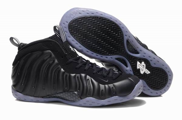 Discount To Buy Online Nike Air Foamposite 2013 Mens Shoes Black Purple For  Sale Save up Off! these are the best shoes i\u0027ve ever worn for running, ...