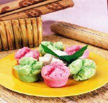 Resep kue suguhan arisan : Resep Kue Mangkuk