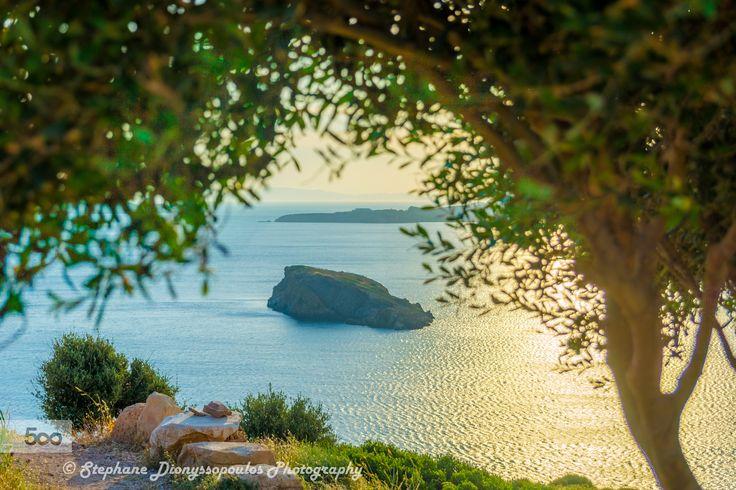 Greek Summer mood by Stephane Dionyssopoulos on 500px