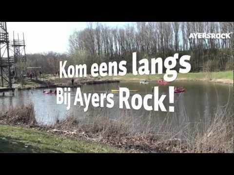 Ayers Rock Zoetermeer in beeld