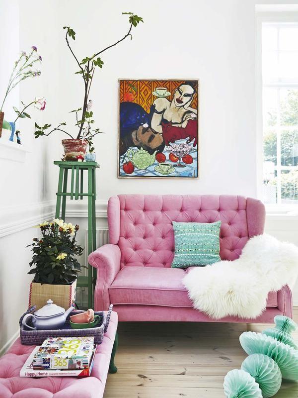 Mejores 23 imágenes de Salones 10 en Pinterest | Salon comedor ...
