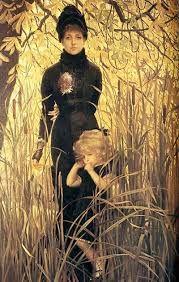 James Tissot-Orphan