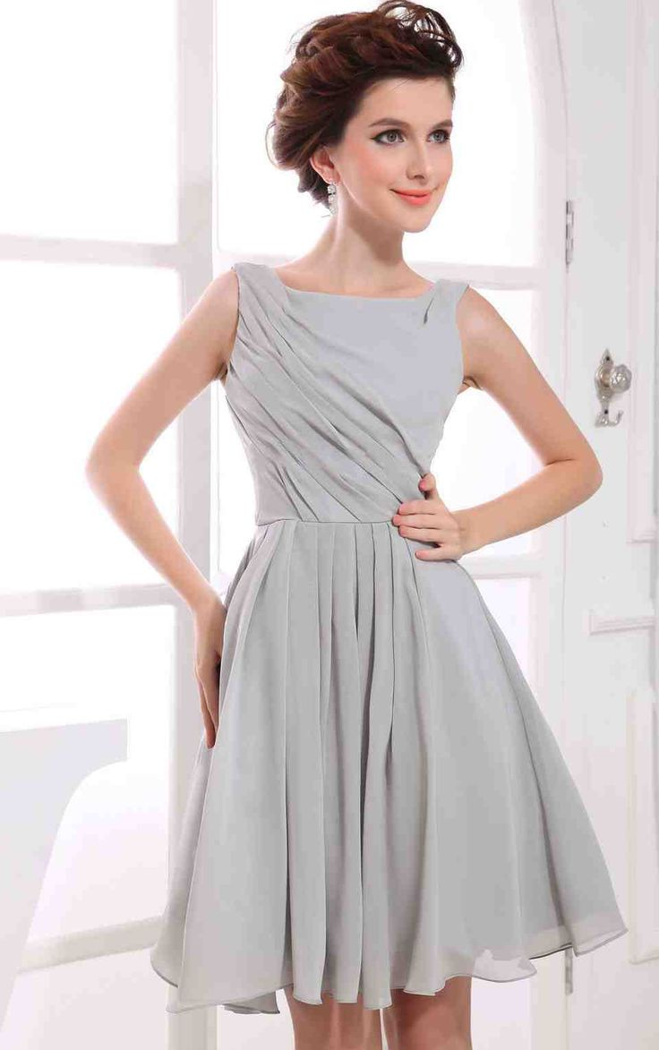 35 best grey bridesmaid dresses images on pinterest grey vintage grey bridesmaid dresses ombrellifo Images