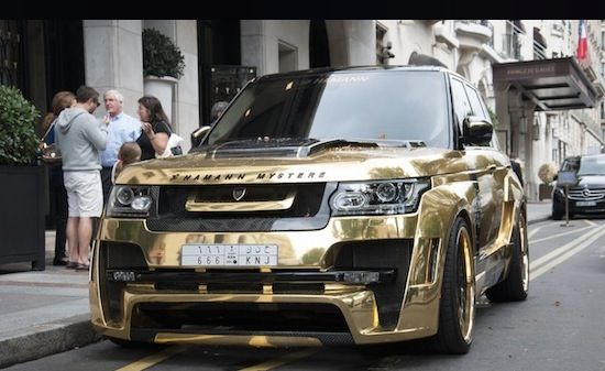 189 best range rover images on pinterest dream cars for Client mystere garage automobile