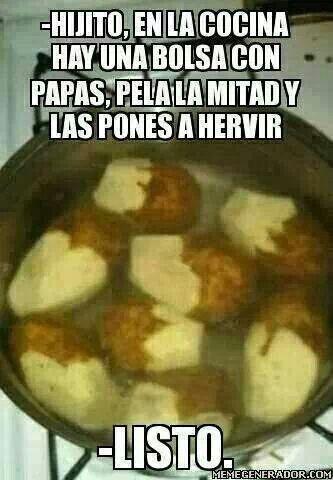 #meme #cocina