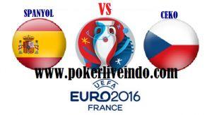 Prediksi Spanyol VS Ceko EURO 2016 Prancis http://www.pokerliveindo.com/index.php/2016/04/17/prediksi-spanyol-vs-ceko-euro-2016-prancis/