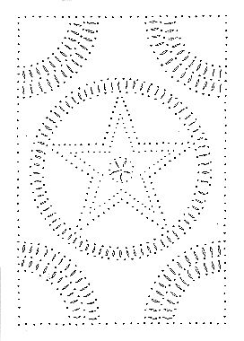 Pie Tin Punch Patterns | Country Accents-StoreFront Product Detail Page