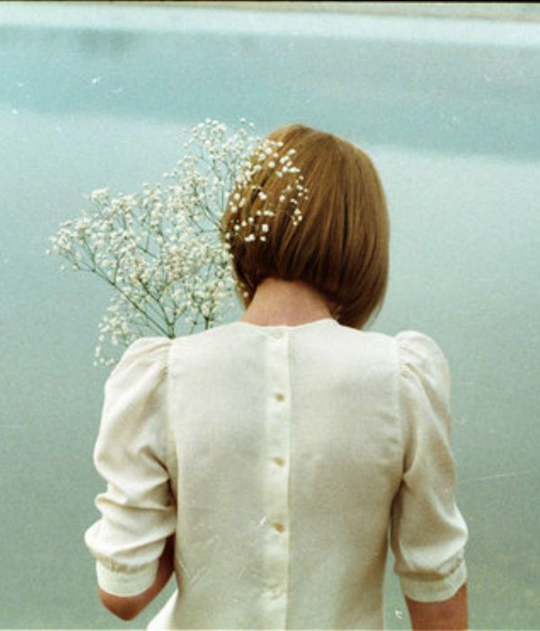 : Urban Outfitters, Inspiration, Mariam Sitchinava, Girls Generation, Baby Breath, Big Trees, Photo, Mariamsitchinava, Flower