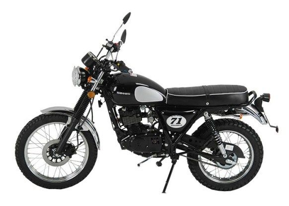Retro 125cc Motorcycles The Best Looking Bikes 125cc Moto Evasion Moto