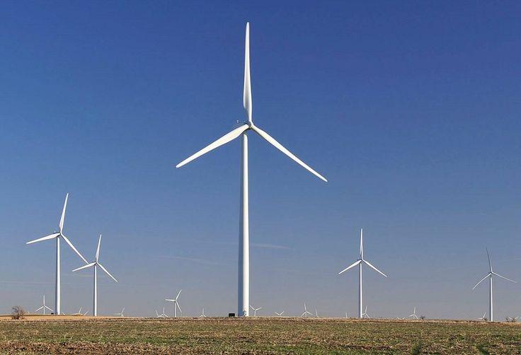 Renewable energy power