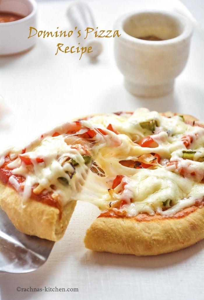 Domino's pizza recipe