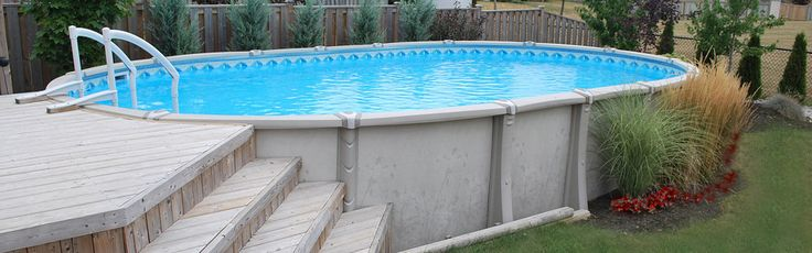 SALT OR CHLORINE - BLOG  We are happy to provide our customers with top of the line products that you'll need to keep your pool water as clean and silky smooth as possible all summer long! There has been a continuous debate as to which water system is optimal for your above ground, inground, or onground swimming pool.  The Aquatrol Salt Water System uses minimal levels of salt required to sanitize your water, keeping that sparkly surface we all love. For some, salt water can be softer and…