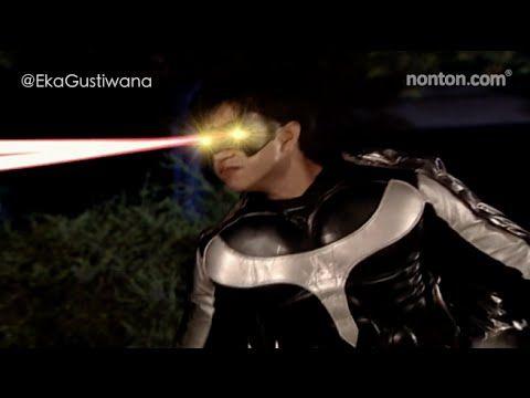 FILM/SINETRON YANG NGANGENIN BANGET – Eka Gustiwana