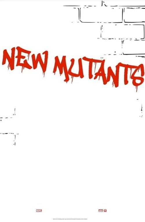 X-Men: The New Mutants Full Movie Online 2018