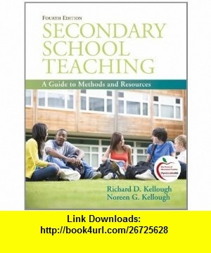 12 best torrent e book images on pinterest pdf tutorials and books secondary school teaching a guide to methods and resources 4th edition 9780137049776 fandeluxe