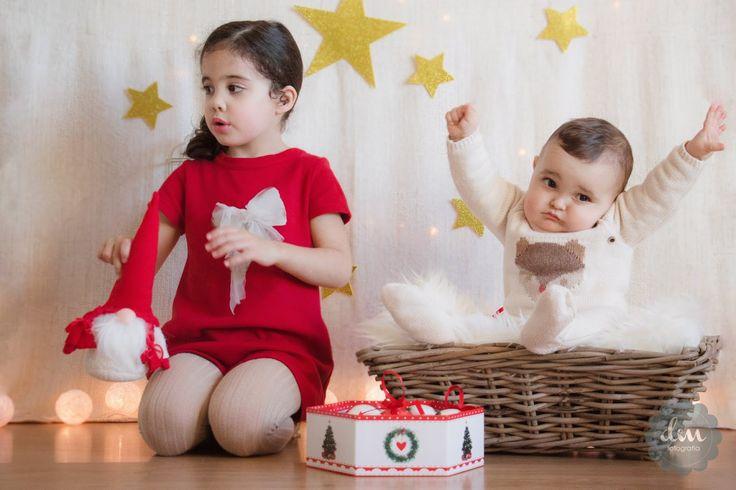 Diana Morais Fotografia, siblings, christmas