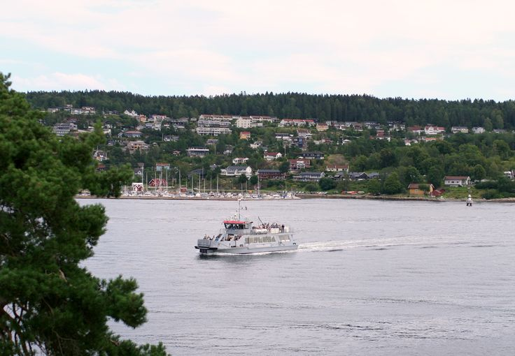 Tall Girl's Fashion // Boat trip to Oscarsborg Fortress, Drøbak, Oslofjord