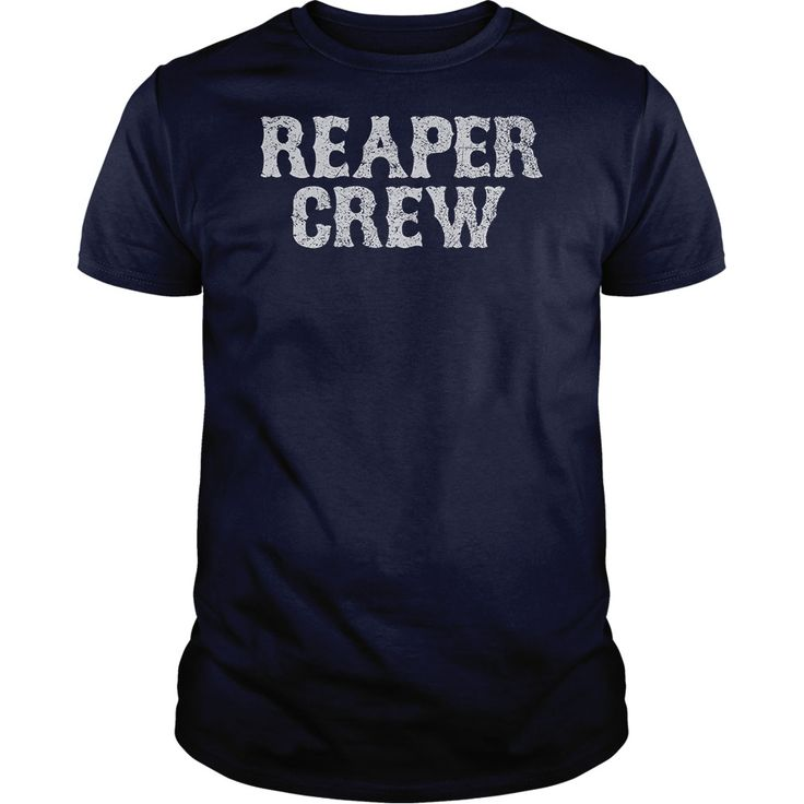 Sons Of Anarchy Reaper Crew T-Shirts, Hoodies. CHECK PRICE ==► https://www.sunfrog.com/TV-Shows/Sons-Of-Anarchy-Reaper-Crew-.html?id=41382