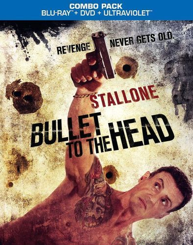 Bullet to the Head [2 Discs] [Includes Digital Copy] [UltraViolet] [Blu-ray/DVD] [2013]