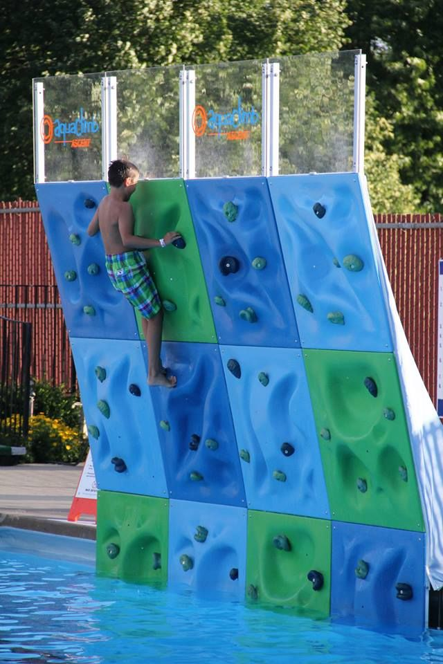 34 Best Images About Aqua Climb On Pinterest Camps Rock Climbing Walls And Pools