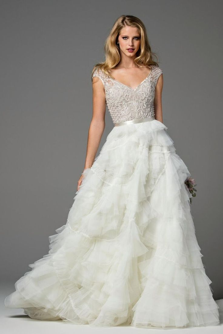 low cost wedding dresses in atlantga%0A Bridals by Lori Watters brides Atlanta  Find this Pin and more on Blush  Bridal