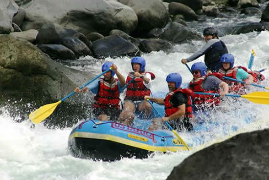 biking and rafting tours,Costa Rika #adventure tours