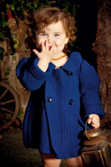 8 besten Stickmotive Bilder auf Pinterest | Baby stricken, Strick ...