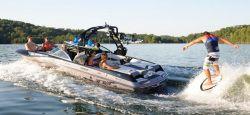 New 2013 - Supra Boats - SA350-550 richtergear.com