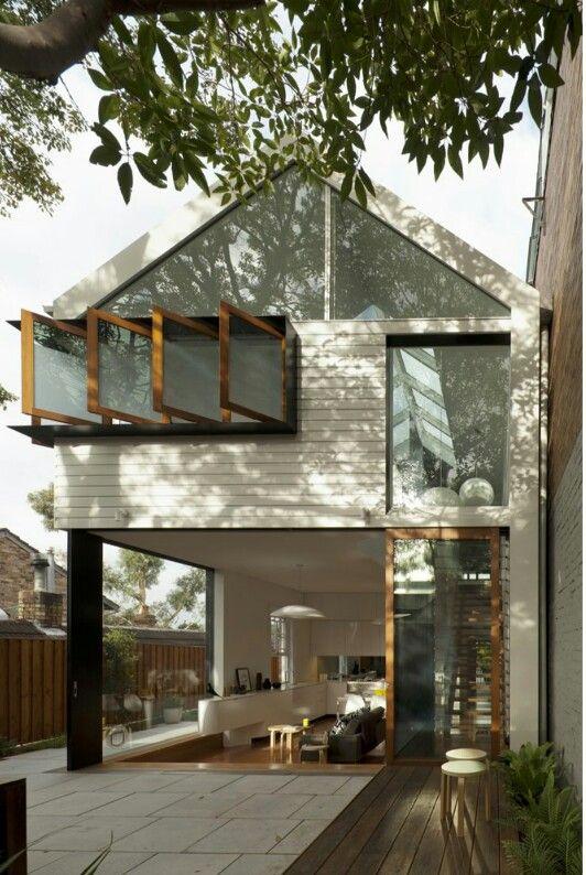 Exterior house idea