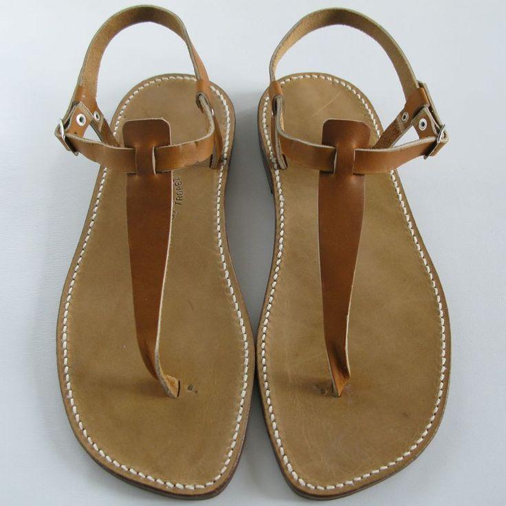 tropeziennes sandals