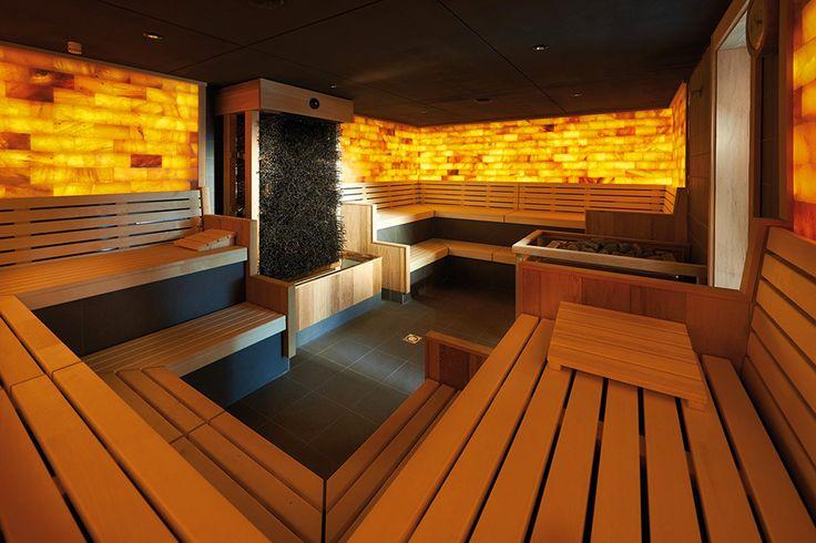 Новый отель Bora HotSpaResort в Германии