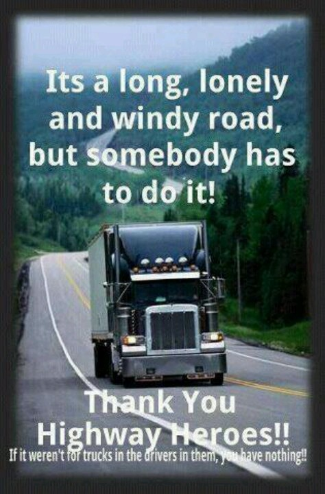 Trucker Quotes Delectable 36 Best Truckers Images On Pinterest  Big Trucks Biggest Truck