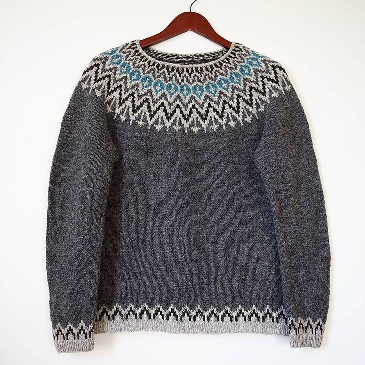 Ravelry: Lovewool-Knits' Sigrún