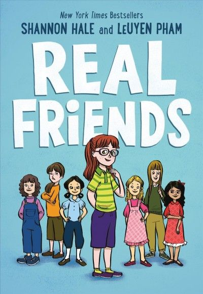 Shannon and Adrienne have been best friends ever since they were little. But one day, Adrienne starts hanging out with Jen, the most popular girl in class and the leader of a circle of friends called The Group. Everyone in The Group wants to be Jen's #1, and some girls would do anything to stay on top . . . even if it means bullying others. Now every day is like a roller coaster for Shannon. Will she and Adrienne stay friends? Can she stand up for herself? And is she in The Group—or out?