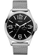 Guess Breakthru Watch #davidjones #style #menswear #accessories #guess #luxe #watch