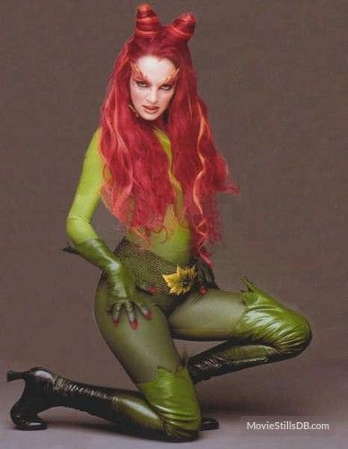 Poison Ivy Batman | Copyright by Warner Bros. and other respective production studios and ...