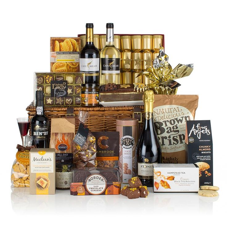 Christmas Tradition Hamper at Costco | Costco UK -