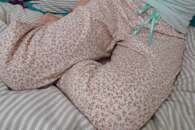 Easy sewing ideas for beginners. I have to try these, starting small