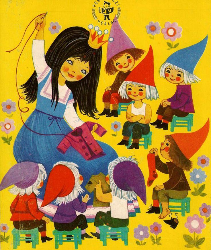 snow white - Felicitas Kuhn