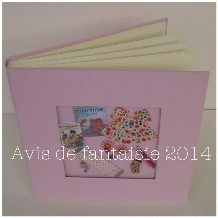 Album photos La vie en rose