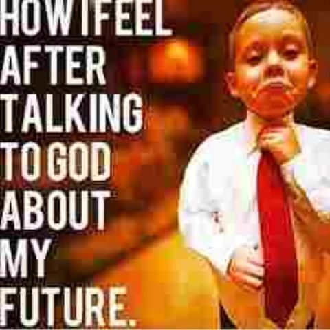 """""""For I know the thoughts that I think toward you, saith the Lord, thoughts of peace, and not of evil, to give you an expected end""""(Jeremiah 29:11, KJV)...God has a positive plan for all of us!...Sit back and enjoy the ride...#GoodFuture...#HisThoughts...#SuperBlessed...#ExpectedEnd...#Scripture"""