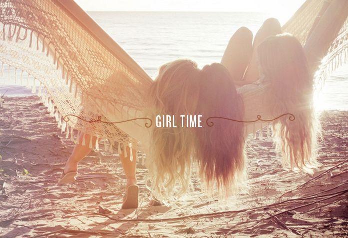 girl time  |  The Fresh Exchange