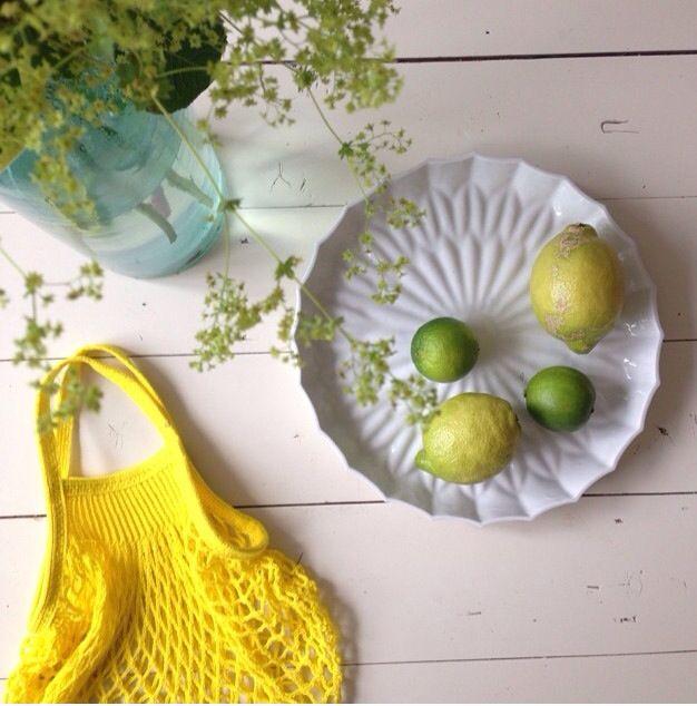 Picture taken by www.buut-vrij.com limes , Lenneke Wispelwey , ceramics , spring.