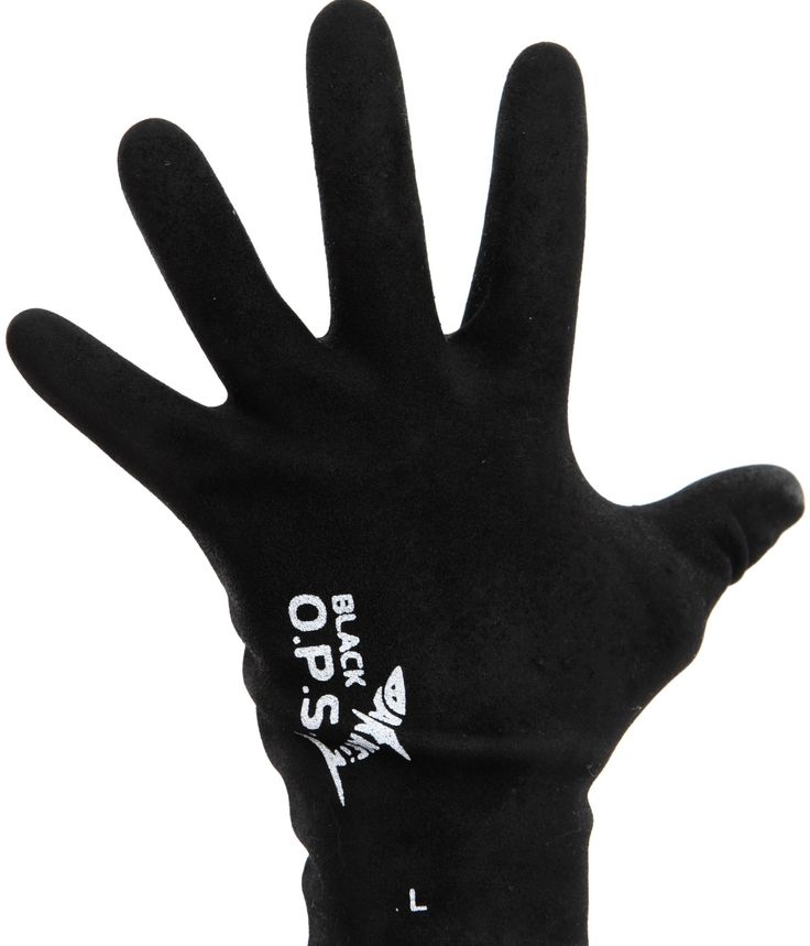 Black OPS are quickly becoming a bestseller for mudders and triathletes. They dubbed them the best wet to dry glove on the planet. Awesome grip, comfortable design, affordably priced. Made in USA!