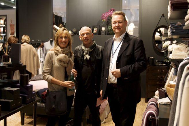Homevialaura   Maison & Objet 2015   Paris Nord Villepinte Exhibition Centre   Balmuir Stand in Hall 4