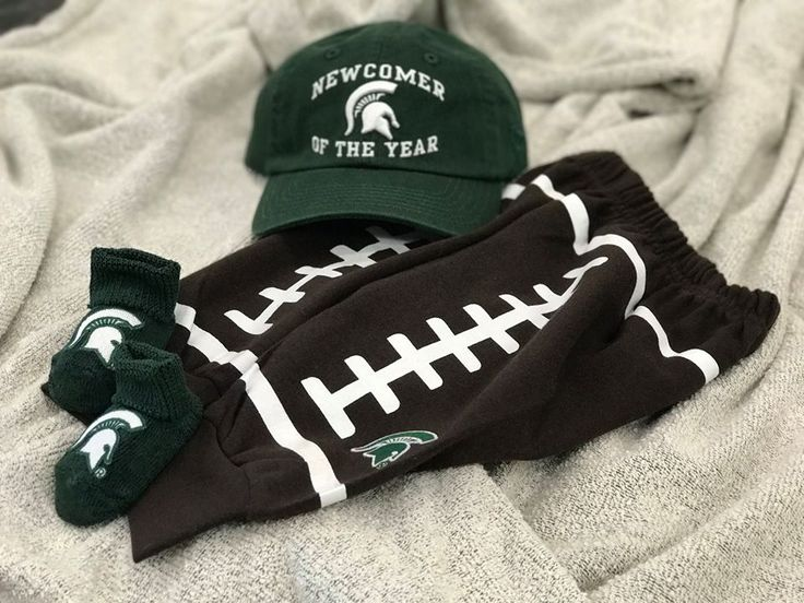 Michigan State Baby Gear now in at Alumni Hall - Michigan State! Shop  #EastwoodTowneCenter