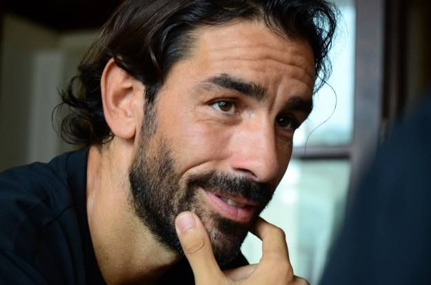 I know, I know - another one of Pires. I don't think I can help myself.