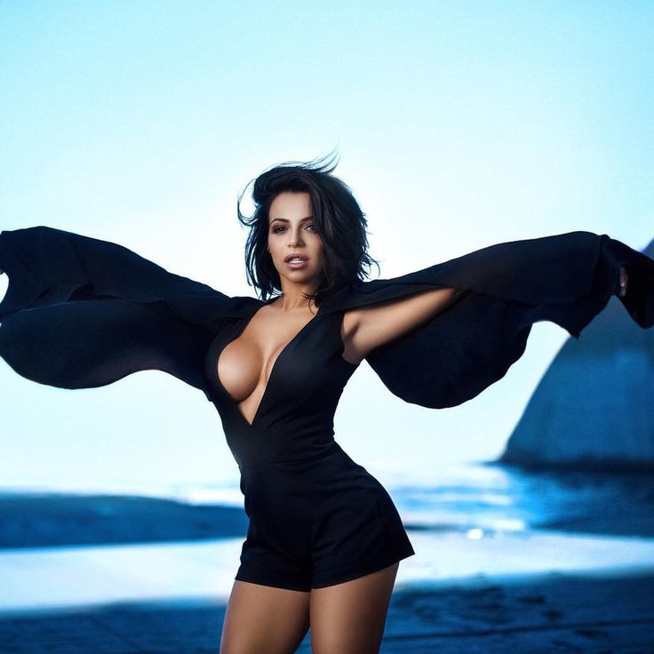 Vida Guerra VIII by SuperFlyBitch