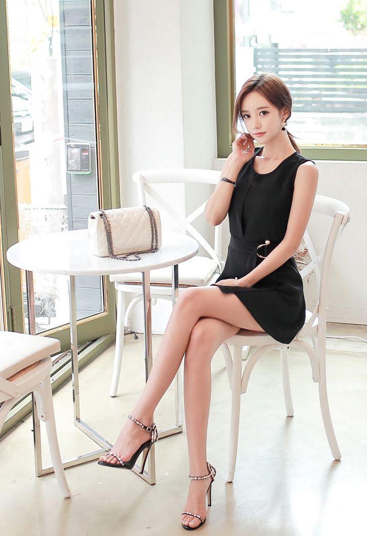 Pearl Buckle Overalls - BABI N PUMKIN: Shop Korean clothing, bags for women