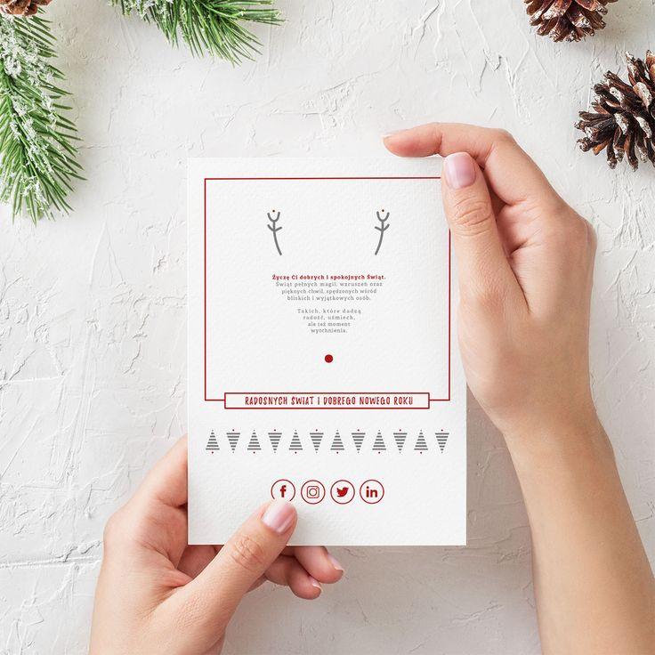 Wyjątkowy projekt kartek świątecznych. Minimalistyczne i wyraziste kartki nawiązują swoim wyglądem do formy logo Socjografki. 100% dochodu ze sprzedaży kartek zostanie przekazane na cele charytatywne. Szablony kartek można pobrać bezpłatnie. Jeśli ktoś z Was chce spersonalizować wzór, zmienić kolorystykę czy treść życzeń musi wpłacić środki na rzecz Fundacji Domu Dziecka im. Janusza Korczaka w Warszawie.